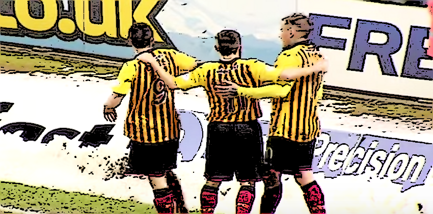 thistle players